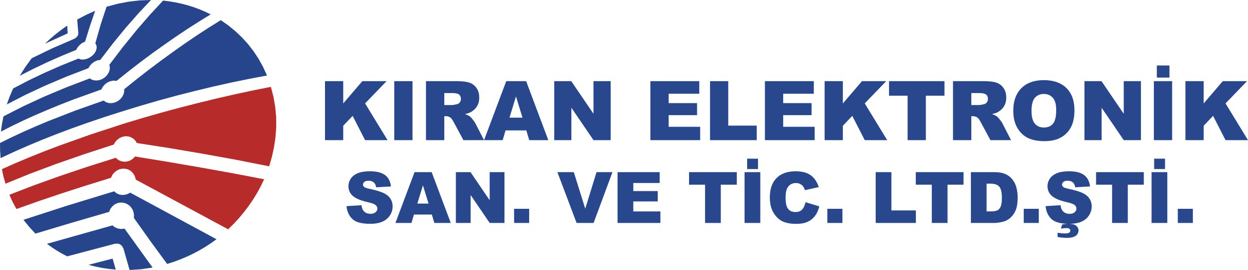 KIRAN ELEKTRONİK SAN. VE TİC. LTD.ŞTİ.